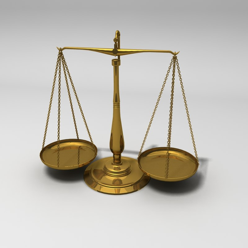 max scale justice