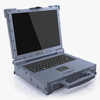 3d getac a790 ultra rugged