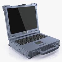 Getac A790 Ultra Rugged Notebook