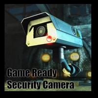 ready security camera obj