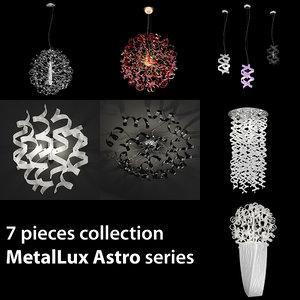 3ds materials 7 decorative lighting