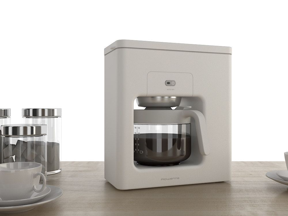 Max Coffee Maker Rowenta