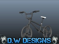 bmx bike 2013