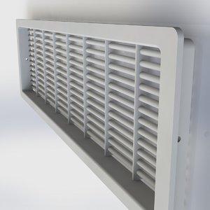 68 10 air 3d model