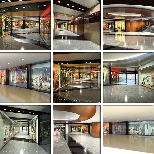 max shopping mall