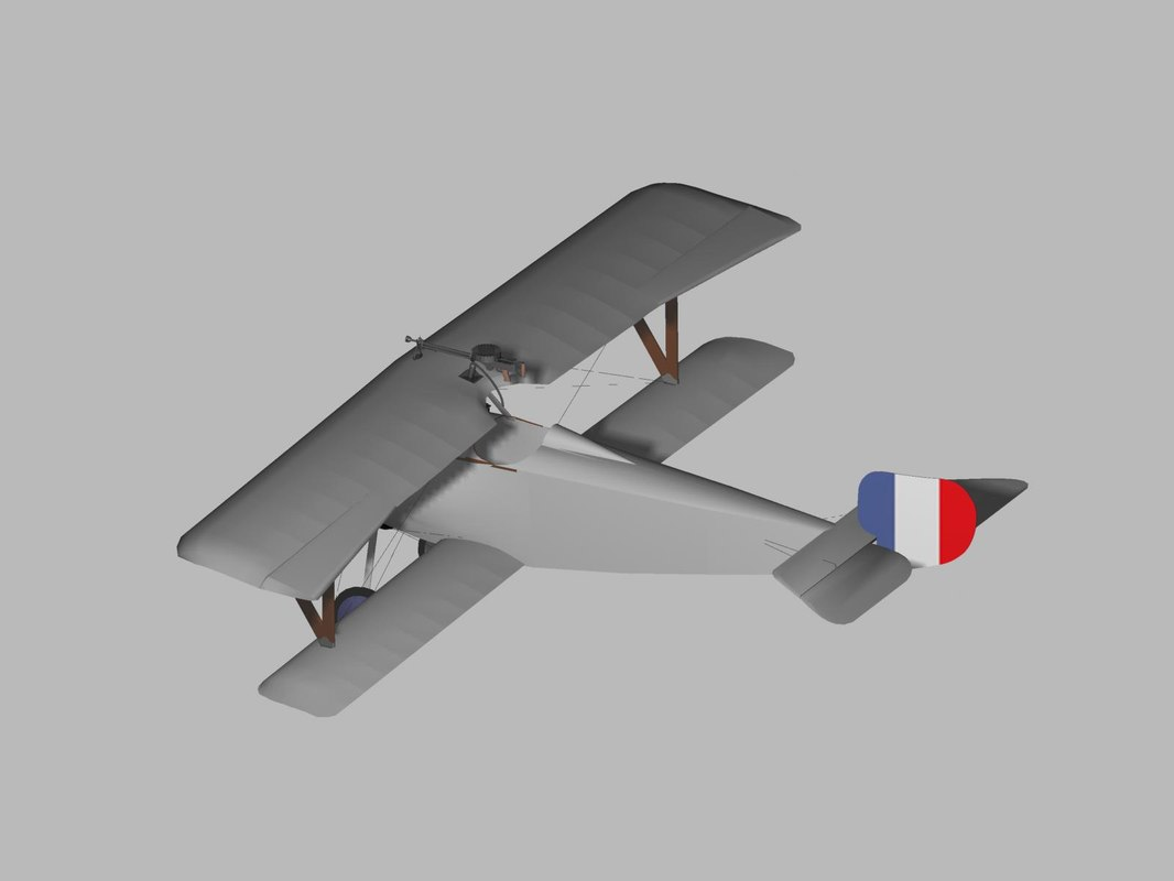 3ds max fighter aircraft
