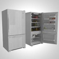 Whirlpool Refrigerator EB9SHKXVQ