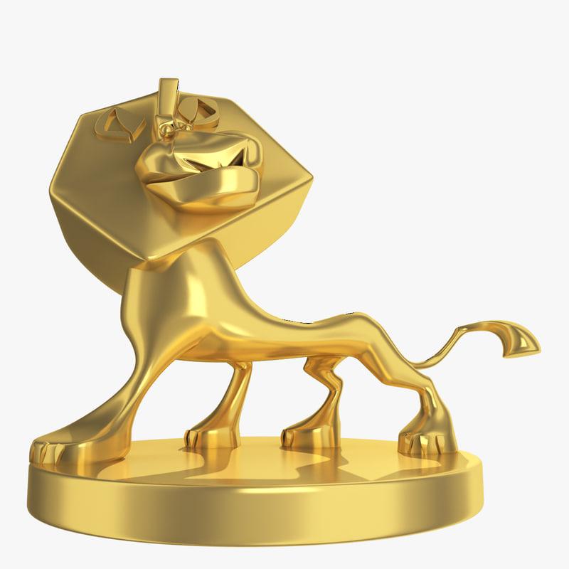 lion antiques max