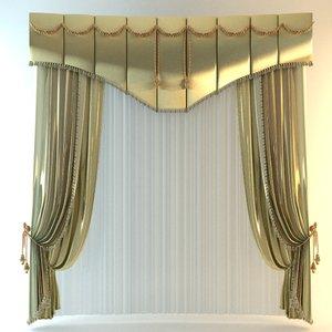 curtain elegant max