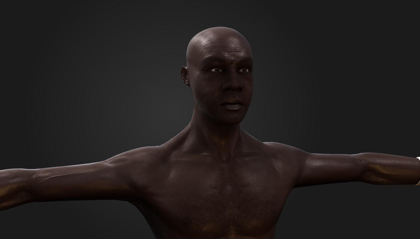 3d boxer box model