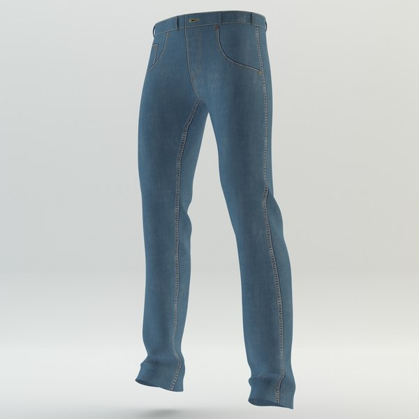 3ds denim