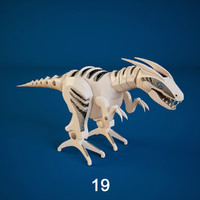 Roboraptor