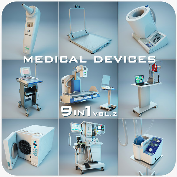 max medical devices 9 1