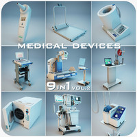 3d 3ds medical devices 9 1