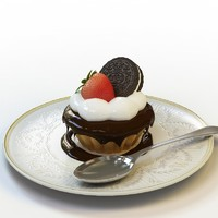 3d cake 022