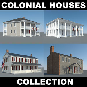 max colonial houses 2