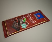 chocolate 3d 3ds
