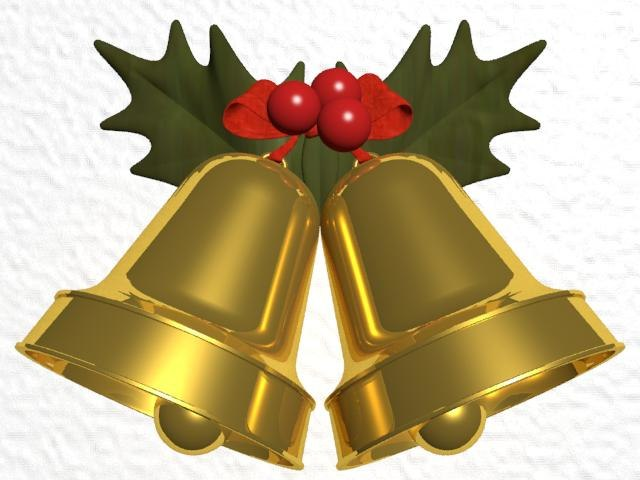 free max mode bells christmas ivy
