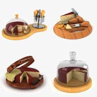 max cheese board dome