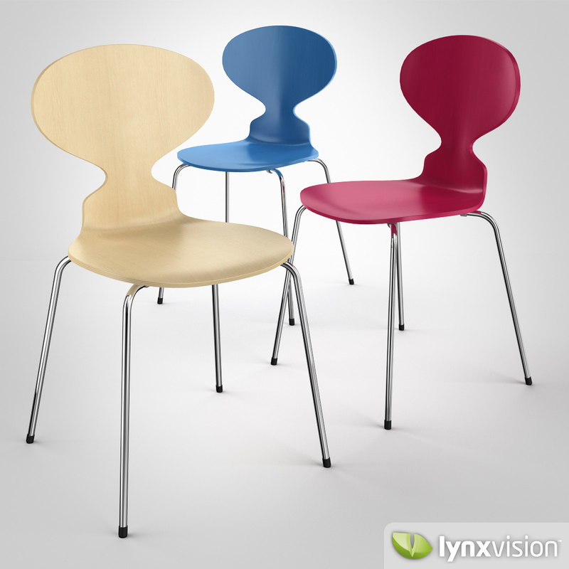 max ant chair