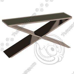 eichholtz table console metropole x