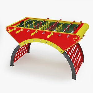 table ball max