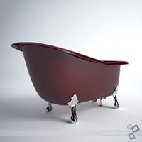Victorian Bathtub
