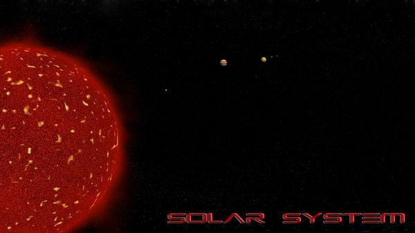 max solar earth moon