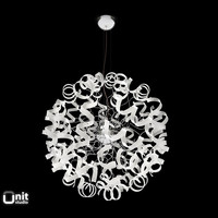 pendant light astro metallux max