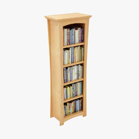 Childs Room Bookshelf