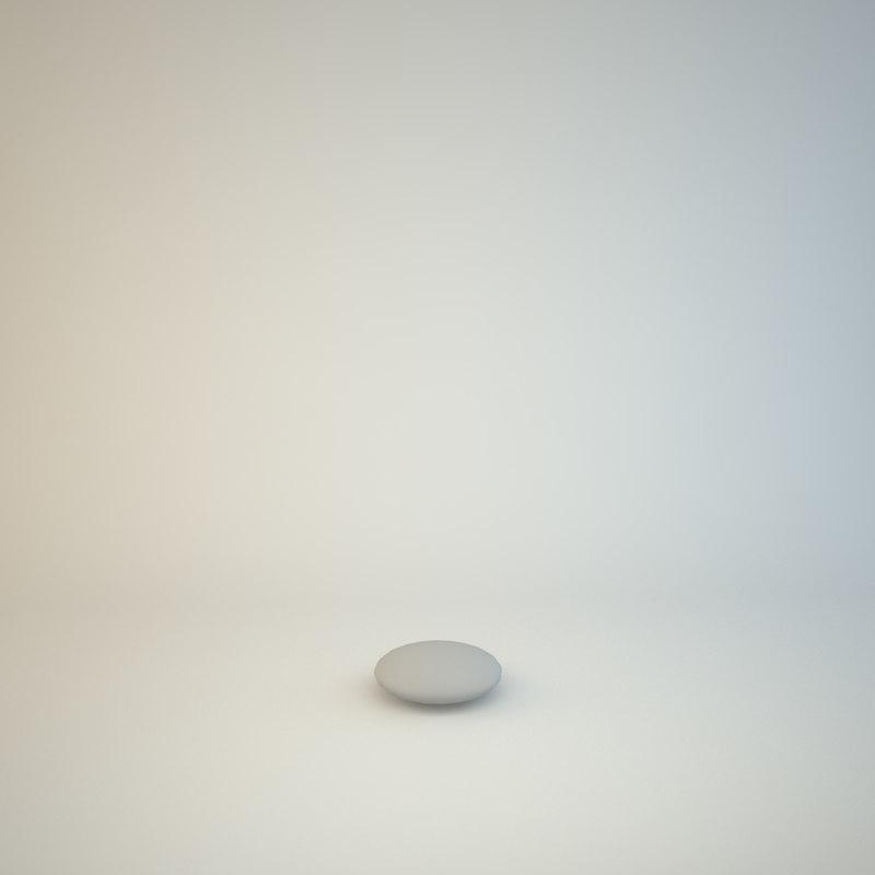free ball animation 3d model