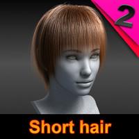 Short Hair02