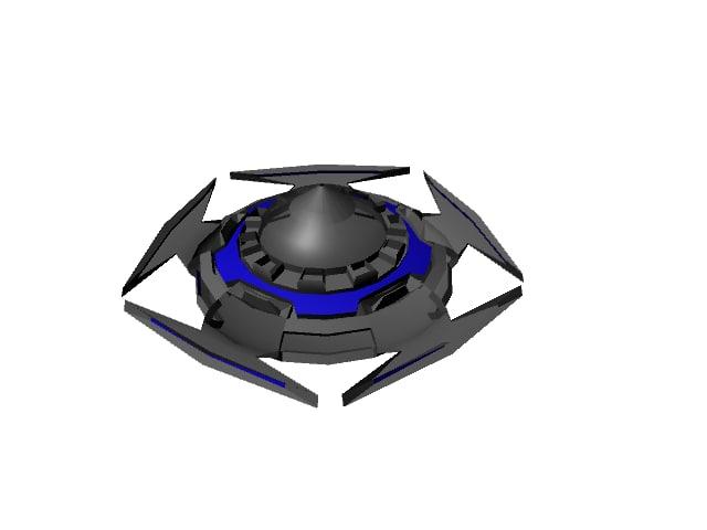 maya ufo