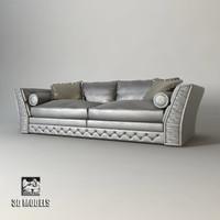 Zanaboni Mediterraneo Sofa
