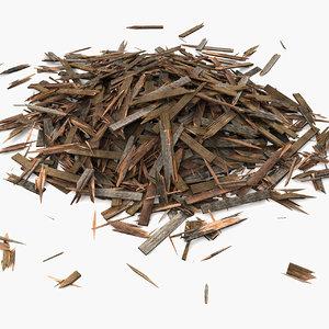 3dsmax wood