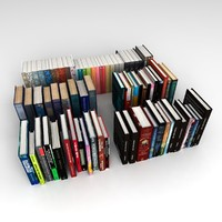 set books obj