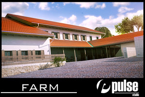 max farm house