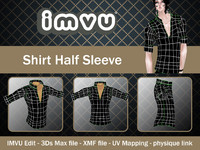 3ds shirt imvu file