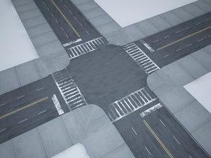 max city junction road street
