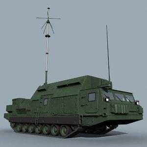 soviet sa- command post 3d 3ds