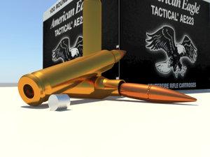 223 5 blueprint ammo ma