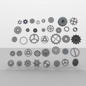 5 gears 3ds