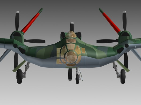 indy wing aircraft 3d max