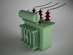 max power transducer