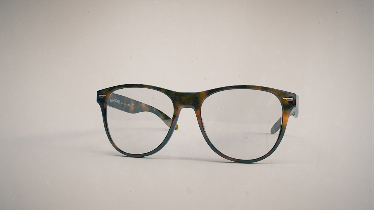 max wayfarer glasses