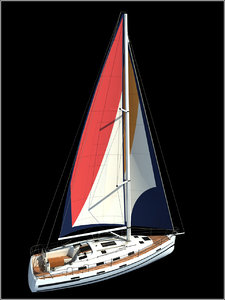 max 40 sail saildrive
