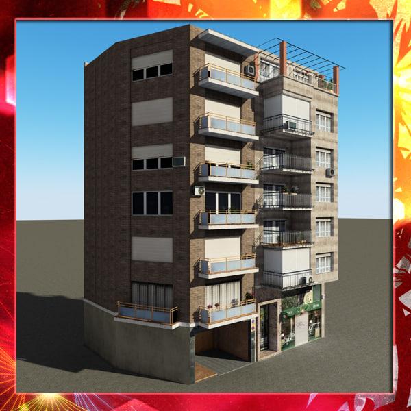 model building 48