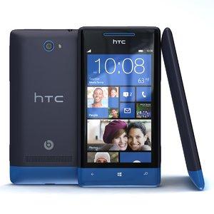 3d 3ds htc windows phone 8s