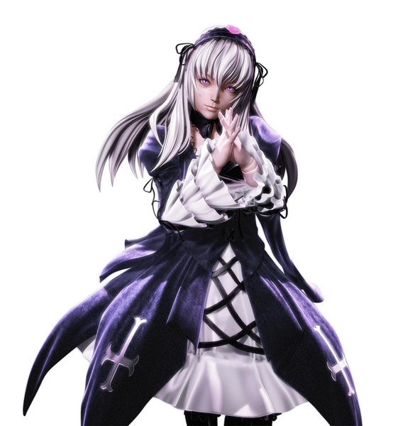 suigintou doll 3d 3ds