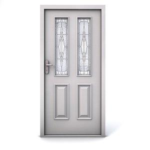 s max terma entrance door